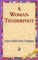 A Woman Tenderfoot PDF