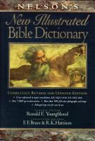 Nelson s New Illustrated Bible Manners and Customs PDF