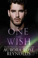 One Last Wish Book PDF