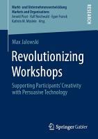 Revolutionizing Workshops PDF