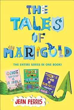 The Tales of Marigold PDF