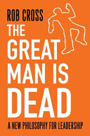 Download The Great Man Is Dead Book