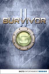 Survivor 2.05 (DEU): Die Seele der Maschine. SF-Thriller