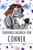 Trainingstagebuch von Conner PDF