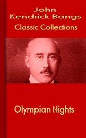 Olympian Nights: 賞Bangs Classic Collection