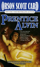 Prentice Alvin: The Tales of Alvin Maker