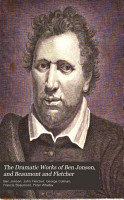 The Dramatic Works of Ben Jonson  and Beaumont and Fletcher PDF