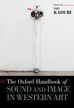The Oxford Handbook of Sound and Image in Western Art