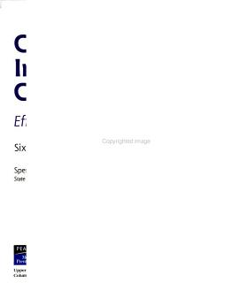 Creating Inclusive Classrooms Book