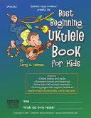 Best Beginning Ukulele Book for Kids
