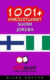1001+ harjoitukset suomi - joruba