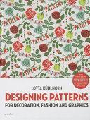 Designing Patterns PDF