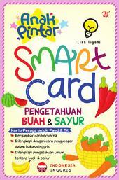 Smart Card Pengetahuan Buah dan Sayur