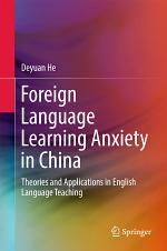 Foreign Language Learning Anxiety in China