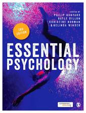 Essential Psychology: Edition 2