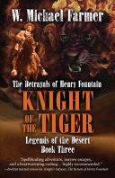 Knight Of The Tiger Book PDF