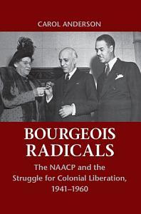 Bourgeois Radicals Book