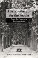 A Psychotherapy for the People PDF