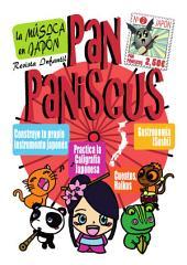 Pan paniscus nº2: Japón