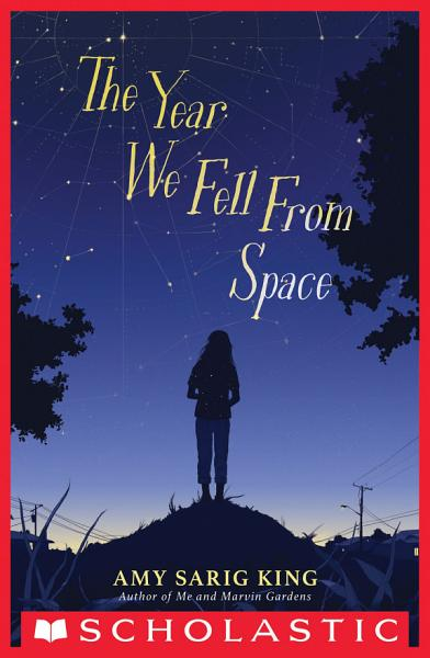 Download The Year We Fell From Space Book