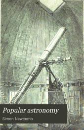 Popular Astronomy