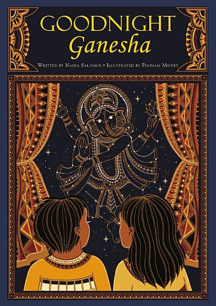 Download Goodnight Ganesha Book