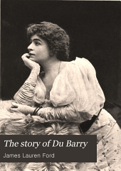 The Story of Du Barry