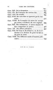 Commentaires sur les lois anglaises: Volume4