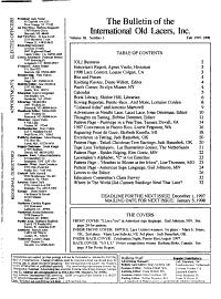 The Bulletin of the I O L I  PDF
