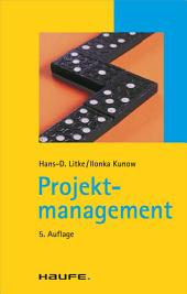 Projektmanagement: TaschenGuide