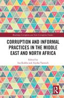 Corruption and Informal Practices in the Middle East and North Africa PDF