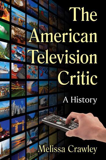 The American Television Critic PDF