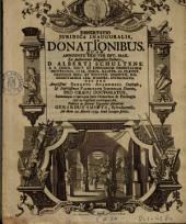 Dissertatio juridica inauguralis de donationibus: Volume 1