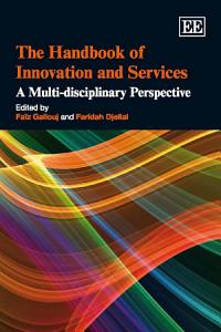 The Handbook of Innovation and Services PDF