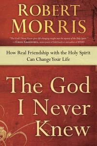 The God I Never Knew Book