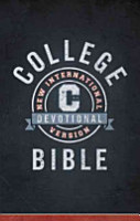 NIV College Devotional Bible PDF