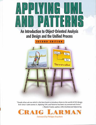 Applying UML and Patterns PDF