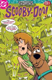 Scooby-Doo (1997-) #73