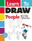 Learn to Draw People PDF