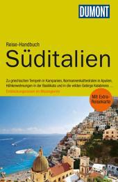 DuMont Reise-Handbuch Reiseführer Süditalien: Ausgabe 2