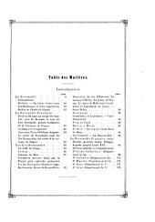 La Françe: Vues de ses monuments et de ses sites le plus remarquables. Collection de gravures sur acier avec texte explicatif et descriptif, Volume1