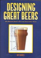 Designing Great Beers PDF