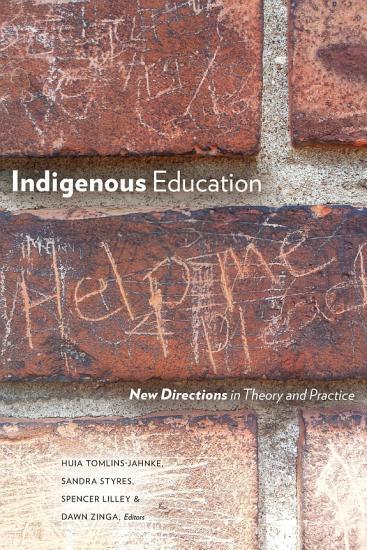 Indigenous Education PDF