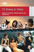 TV Drama in China PDF