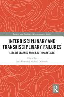 Interdisciplinary and Transdisciplinary Failures PDF