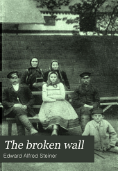 The Broken Wall: Stories of the Mingling Folk