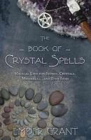The Book of Crystal Spells PDF