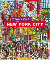 James Rizzi my New York City PDF