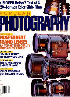 Popular Photography