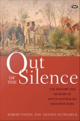 Out of the Silence Pdf Book